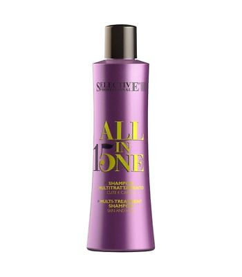 Selective Professional All in One Shampooing 250ml