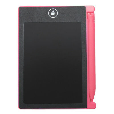 """4.4"""" Digital LCD eWriter Paperless Notepad Writing Message Tablet Graphics Board"""