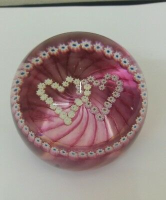 Caithness Paperweight- Quality!