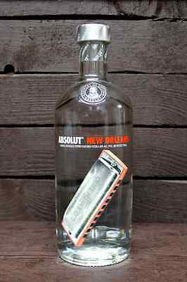 NEW Absolut Vodka New Orleans 750ml full & sealed