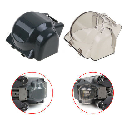 Transparent Gimbal Lens Filter Hood Cover Camera Protector Cap for DJI Mavic Pro