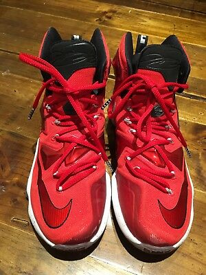 Lebron James 13 Basketball Shoes size 7