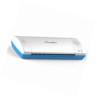 "Swingline Laminator, Thermal, Inspire Plus Lamination Machine, 9"" Max Width, Qui"