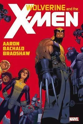 Wolverine and the X-Men, Vol. 1-ExLibrary