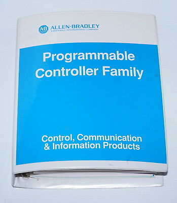 Allen Bradley 1785 PLC-5 Programmable Controller Design User Manual