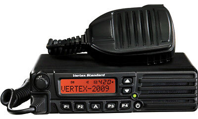 Vertex-Standard VX-4200 (VX-4207E) Radio Transceiver, NIB, Made in Japan