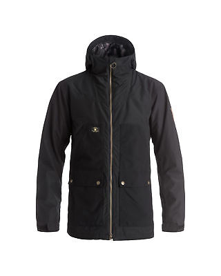 NEW DC Shoes™ Mens Summit 15K Snow Jacket DCSHOES