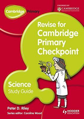 Revise for Checkpoint Science