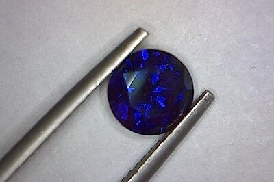 SAPPHIRE CORUNDUM SYNTHETICALLY GROWN 1.70ct  MF9118