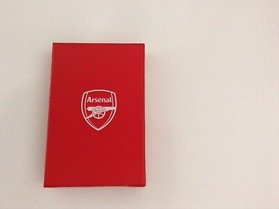 BN Arsenal Key ring In Presentation Box