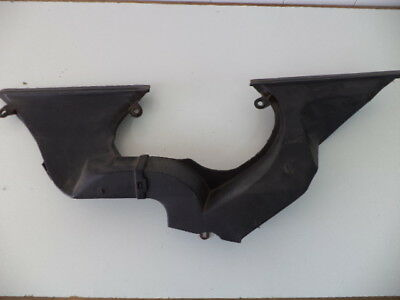 1966-1967 Buick Special,skylark & Gs Windshield Defroster Y-Duct Gm 1381368 Used