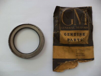 1949,50,51,52,53 Chevy/gmc 2 Tons Truck Front Wheel Inner Grease Seal Gm 3691478