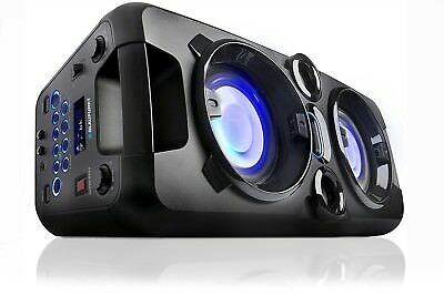blaupunkt ps1000 boombox lautsprecher ghettoblaster. Black Bedroom Furniture Sets. Home Design Ideas
