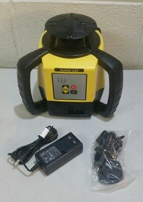 Leica Rugby 620 laser level great condition (M)