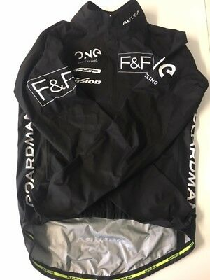 ONE Pro Cycling 2017 Mens Lightweight Waterproof Jacket