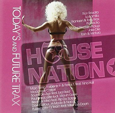 House Nation (Todays & Future