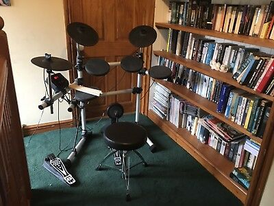 Axus AXK2 Electric Drum Kit