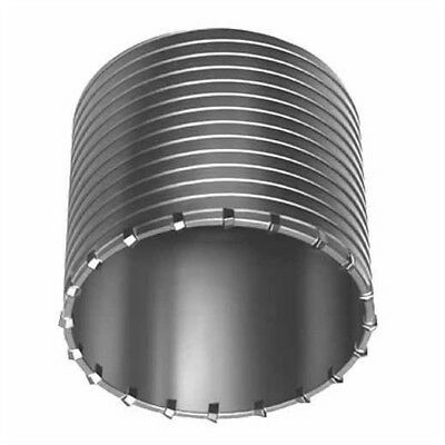 """Milwaukee 48-20-5160 SDS-MAX and SPLINE Thick Wall Carbide Tipped Core Bit 5"""""""