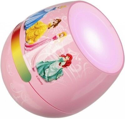 Lampe Philips LivingColors ''Micro'' Disney - Princesses Disney - Philips