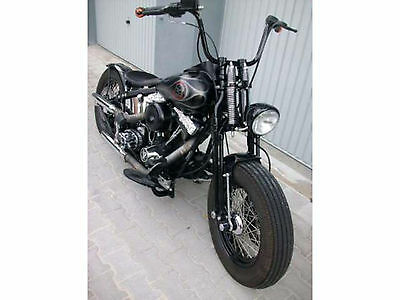 Harley Davidson Softail Springer OLD SCHOOL BOBBER