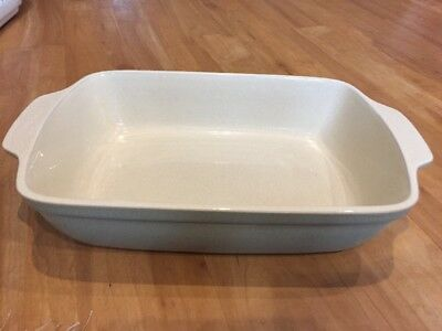 Denby Energy Cooking/Serving Dish. Very Good Condition!