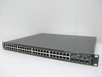 Dell PowerConnect 6248 48 Port Gigabit L3 Managed Switch