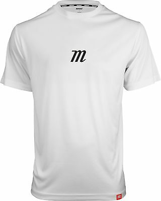 Marucci Youth M Branded Performance Tee