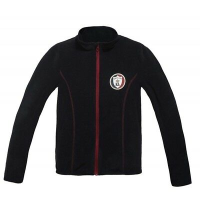 Kingsland Blase Junior Fleece Jacket navy blue