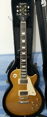 Epiphone Les Paul Gold Top '57