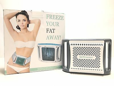 Fat Reduction Freezer Weight Loss System