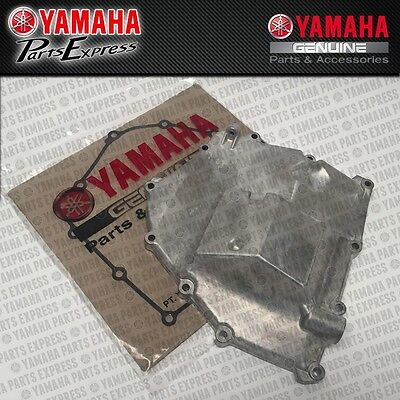 New 2015 Yamaha Yzf R3 Yzfr3 Genuine Oil Pan Sump With Gasket 1Wd-E3417-00-00