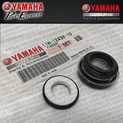 New Yamaha Vmax Vmx 600 750 1200 Oem Mechanical Water Pump Seal 11H-12438-10-00