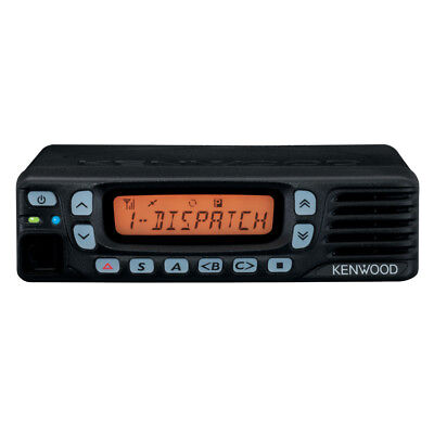 JVC Kenwood TK-8360H Radio UHF Transceiver, NIB and Genuine