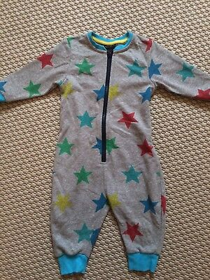 Next Sleepsuit/pj's 12-18 Months Boys