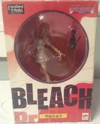 Megahouse Bleach Orihime & Yoruichi - Excellent Model (Sealed)