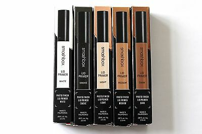 Smashbox Photo Finish Lip Primer - 2.5ml - Please Choose Shade: