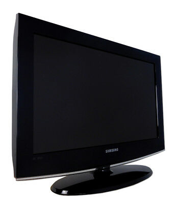 "SAMSUNG 26""/66 cm LE26C457C6H LCD TV Digital TV DVB-T-C HDMI HD READY CI USB"