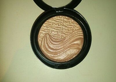 Mac Extra Dimension Skinfinish Soft&Gentle Highlighter/Rouge Limited Edition