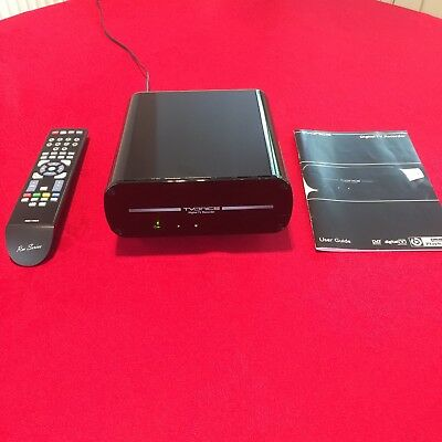 TVONICS Digital TV Recorder DVR-FP150 Freeview Playback