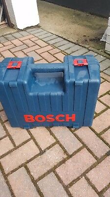 BOSCH  Carry Case for  Planer GHO 26-82 or  GHO 40-82 C