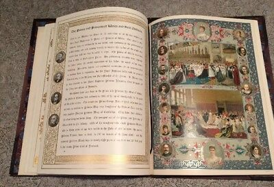 Illustrated London News Queen Victoria Diamond Jubilee Special Bound Copy 1897
