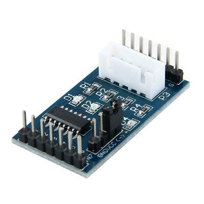 FP Stepping motor driver board ULN2003 for Ardiono 4 phase 5 wire