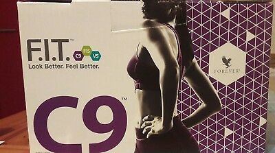 clean 9 Forever Living Schoko