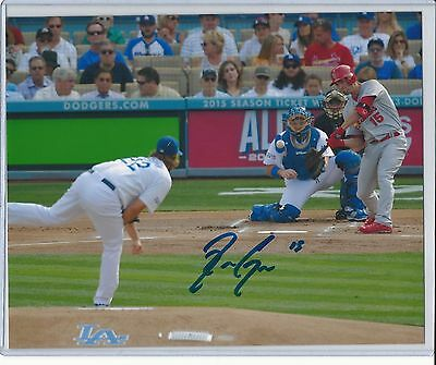 St. Louis Cardinals Randal Grichuk MLB Signed Autographed 8x10 Photo RG2