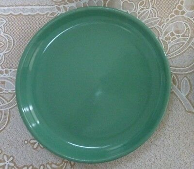 Denby Manor Green (later version) small plate / side plate