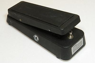 Original Cry Baby Wah Wah Guitar Effects Pedal