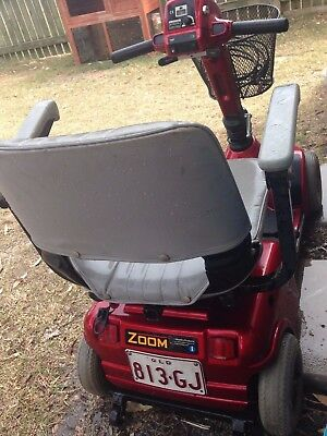 mobility aids Scooter