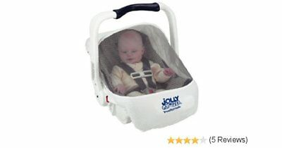 Jolly Jumper Stroller Weathershield