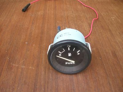 Mercury Outboard 2Inch Analog Fuel Gauge