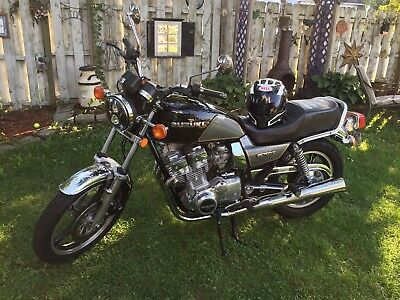1982 Suzuki GS  1982 Suzuki GS750 TZ Complete refurbish MUST SEE!!